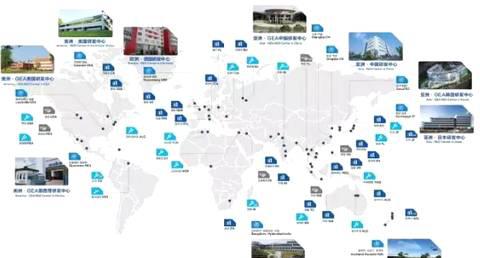 """家电企业都在抢滩全球化,为什么唯独海尔可以""""领军""""?-焦点中国网"""