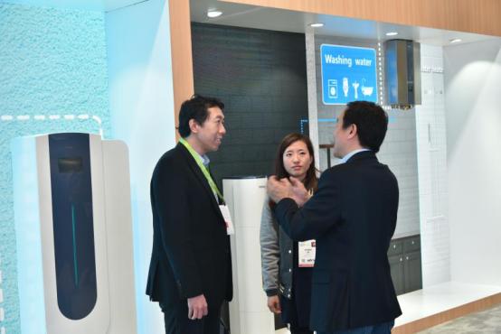"""吴恩达:海尔为全球智能家居提供""""中国方案""""带来3大变化-焦点中国网"""