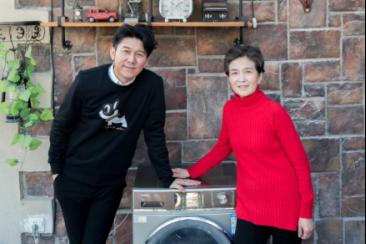 《我们不一样》作曲高进从中国60多个洗衣机品牌中选择了海尔-焦点中国网