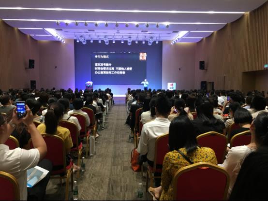猎聘HR论坛活动在郑州顺利开展