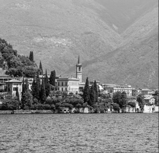承·启 Tonino Lamborghini Casa 带你身临亚平宁半岛,感受生活的魅力
