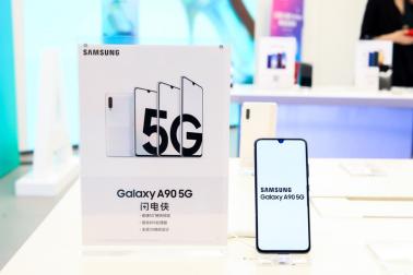 三星Galaxy A90 5G怎么样?首批用户好评不断!